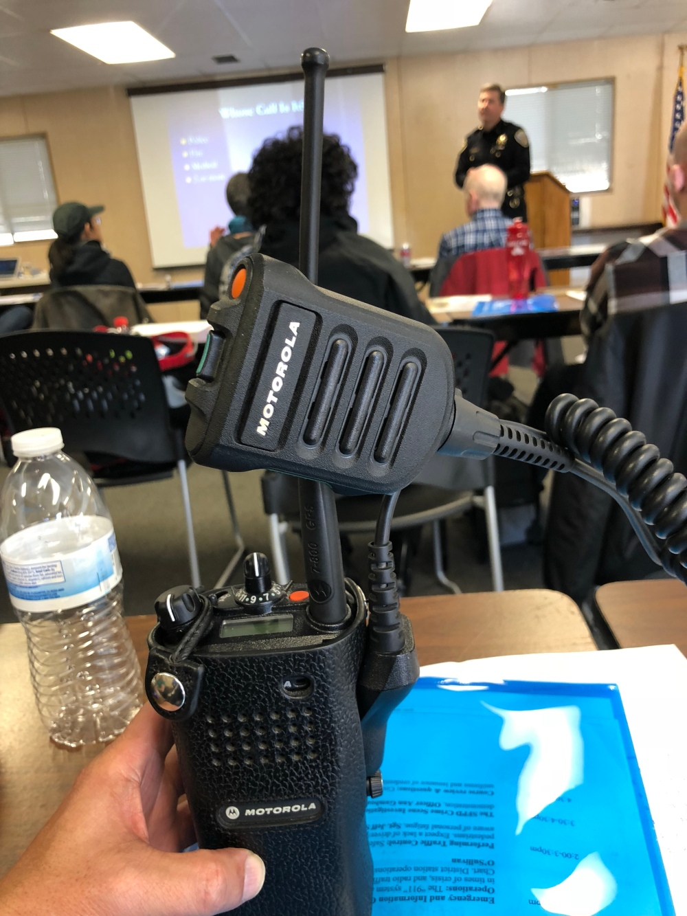 Alfonso Faustino: Ailunce HD1 is a a good transceiver for